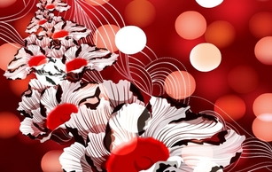 Abstract,Flowers & Trees,Flourishes & Swirls