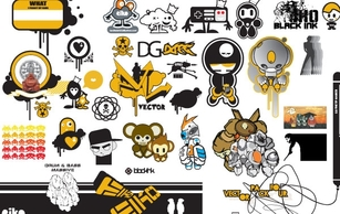 Elements,Cartoon,Miscellaneous,Objects,Spills & Splatters,Regional,Human