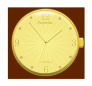 gold,watch,clock,time,realistic.