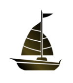 simple,sailboat,boat,sail,stylised,abstract,silhouette,sailing,vessel