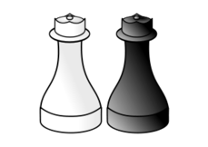 game,chess,queen
