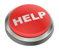 red,help,button,media,clip art,png,svg,how i did it,public domain