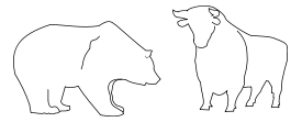Animals,Objects,Silhouette