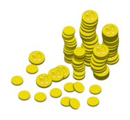 gold,coin,finance,money,treasure,counting,remix problem