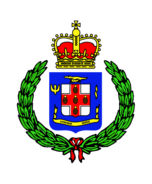 Jamaica,Constabulary,Force