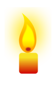 media,clip art,public domain,image,png,svg,burning,candle,flame,fire,lightsource