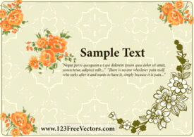 Backgrounds,Business,Ornaments,Flourishes & Swirls,Flowers & Trees,Nature,Templates,Human