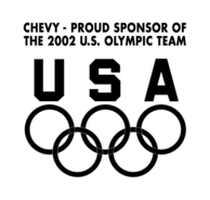 Chevy,Sponsor,Of,Olympic,Team