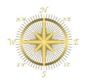 compass,direction,south,north,east,west,map