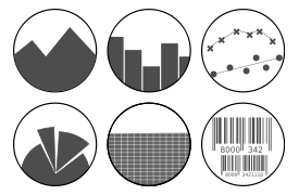 Icons,Shapes,Objects