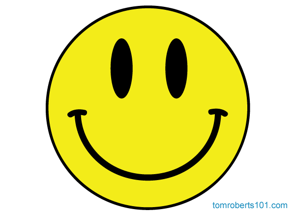 free download of smiley face emoticon vector graphic smiley face emoticon vector