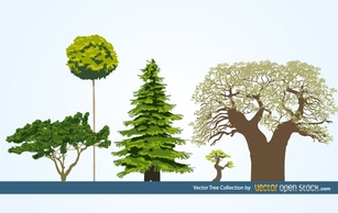 Nature,Flowers & Trees,Miscellaneous,Templates,Objects