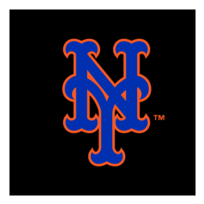 Free Download Of New York Mets Vector Logo Vector Me