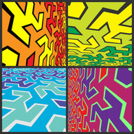 Backgrounds,Abstract,Patterns,Shapes