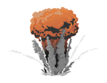 explosion,bomb,weapon,war