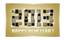 2013,happy new year,polaroid,brown,shiny,black,new year,celebration,postcard,poster,gold,silver