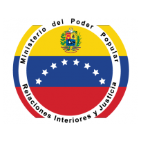 Free download of ministerio del poder popular de interior for Ministerio de interior venezuela