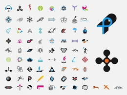Icons,Shapes