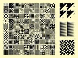 Abstract,Patterns