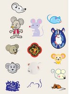 Animals,Objects