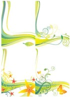 Nature,Abstract,Backgrounds,Ornaments,Business,Flourishes & Swirls,Flowers & Trees