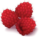red,fruit