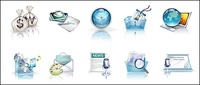 website icon,beautiful,vista,style,icon,material