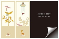 bookmark,lovely,pictorial,paper,angle,material