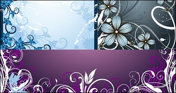 Flowers & Trees,Ornaments,Patterns,Flourishes & Swirls,Elements